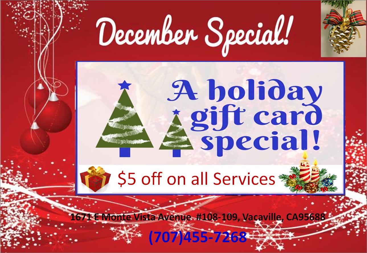 december special-Premier Day Spa